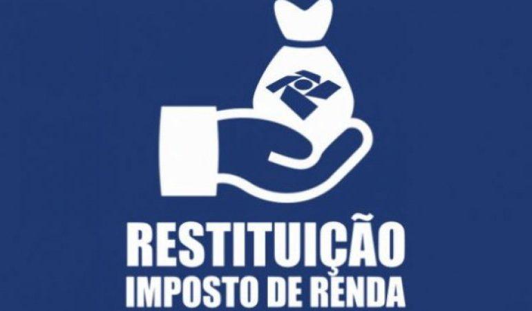 Imposto de Renda: Receita libera consulta ao 1º lote de restituição nesta sexta