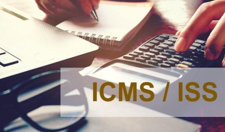 Projeto dá nova opção para pagamento de ICMS e ISS para empresas