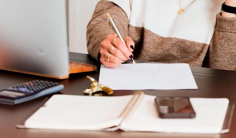 ESCRITURAÇÃO CONTÁBIL – ECF: entenda o que é, quem deve enviar e informações obrigatórias