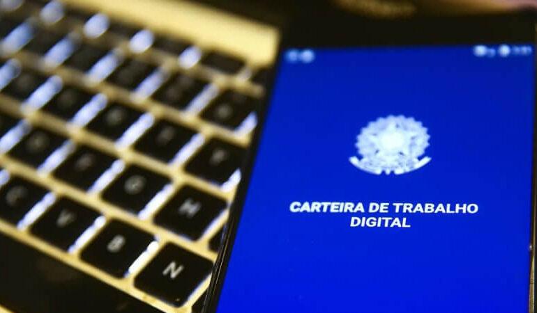 Carteira de Trabalho Digital: facilidades são bem-vindas